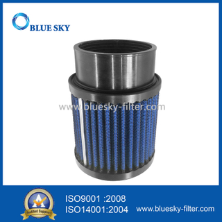 Universal 2.6'' 67mm Car Air Intake Filter Replacements