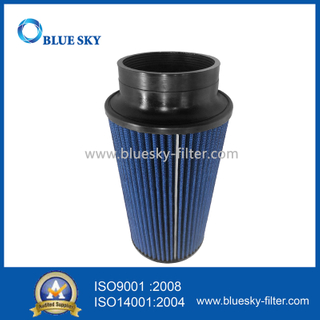 Universal 4'' 100mm Auto Air Intake Filters