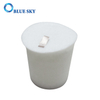 White Foam Felt Filter for Shark NV500 XFF500 Vacuum Cleaners