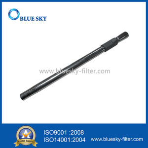 33mm Vacuum Cleaner Telescopic Extension Metal Tube
