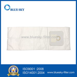 High Efficiency Dust Bags for Vacumaid Vacuum Cental 55310A