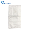 Replacement H12 Filter Bags for GS110 E100 55310A Vacuum Cleaners