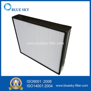 920X770X150mm Metal Frame HVAC H13 HEPA Air Filter