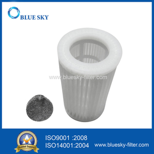 HEPA Filters for Vax U88-W1-B Pet U88-W1-P Vacuum Cleaners