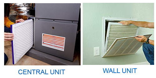 What are HVAC Filters used for?