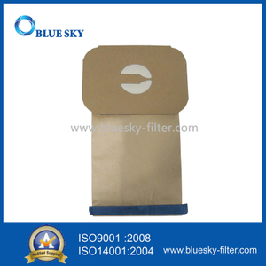 Brown Paper Dust Bags for Electrolux Style C Vacuum Cleaners