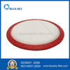 Round Foam Pre Filters for Dirt Devil 2991001 Vacuum Cleaners
