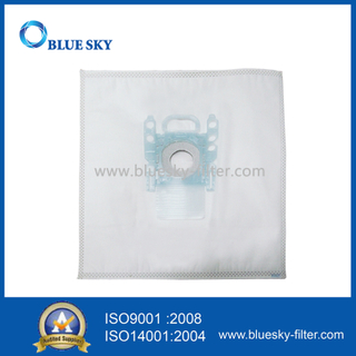 Filter Dust Bags For Bosch Type G Vacuum Cleaners BBZ51AFG2U