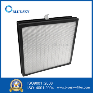 HEPA Filters for Idylis Filter D Air Purifiers Part # IAF-H-100D