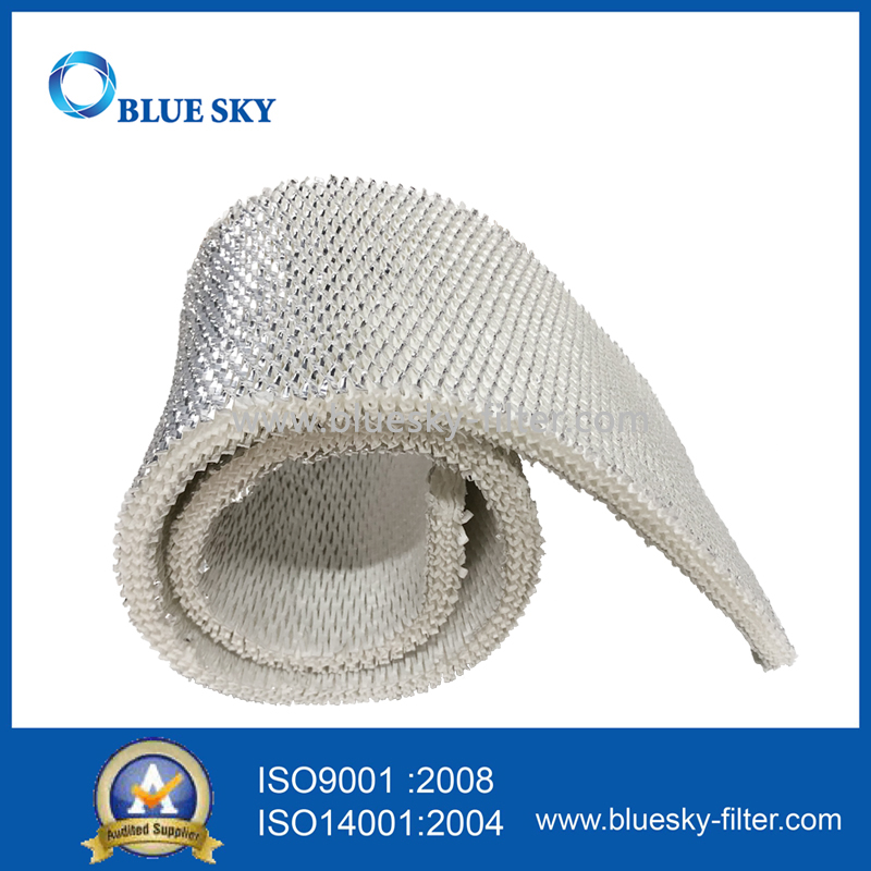 Customized Aluminum Strip Air Humidifier Wick Filters