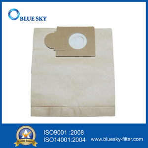 Paper Dust Filter Bag for Siemens Bosch Type G Vacuum Cleaners