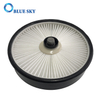 Cylinder H11 HEPA Filter Replacement for Bissell 48G7 Vacuum Cleaners