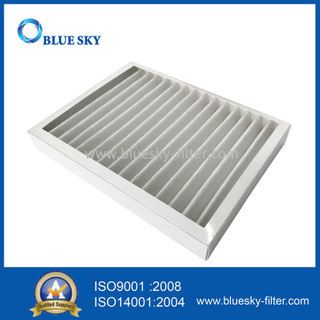 330x250x43mm Replacement Panel Air Purifier Cotton Filters