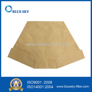 Brown Paper Dust Filter Bag for Hoover Bp Vacuum Cleaner
