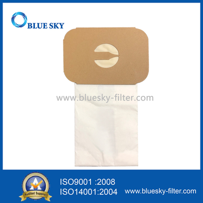 White Paper Dust Bag for Electrolux Tank Style C Bag Vacuum Cleaner