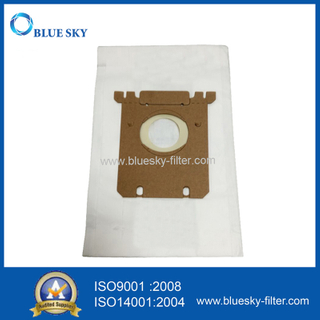 Dust Filter Bag for Electrolux S EL200f & Eureka & Philips Vacuums