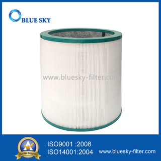 Cartridge HEPA Filter for Dyson TP03 Air purifier Replace Part 968126-03