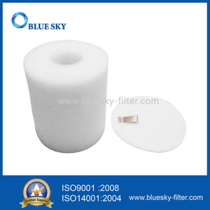 Foam Filters for Shark Nv500 Vacuums Part # Xff500