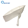 Vacuum Cleaner Sleeve Non-Woven HEPA Dust Filter Bags